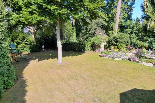 Garden (2) of De Mauley Road, Canford Cliffs, Poole BH13