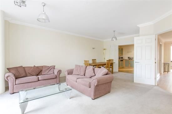 Thumbnail Flat for sale in Wimbledon Central, 21-33 Worple Road, London