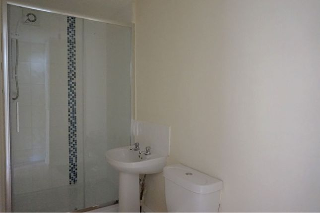 Shower Room of Dundee Loan, Forfar DD8