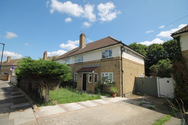 Three Bedroom Ground Floor Maisonette Sold With A  Share Of Freehold