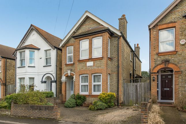 3 bed detached house for sale in Broomfield Road, Surbiton