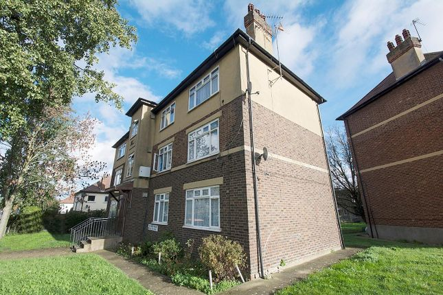 Thumbnail Flat for sale in Ruislip Road, Greenford