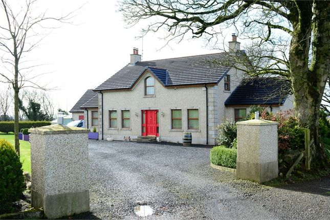 4 bedroom detached house for sale in Ballybogy Road, Clough, Ballymena, County Antrim