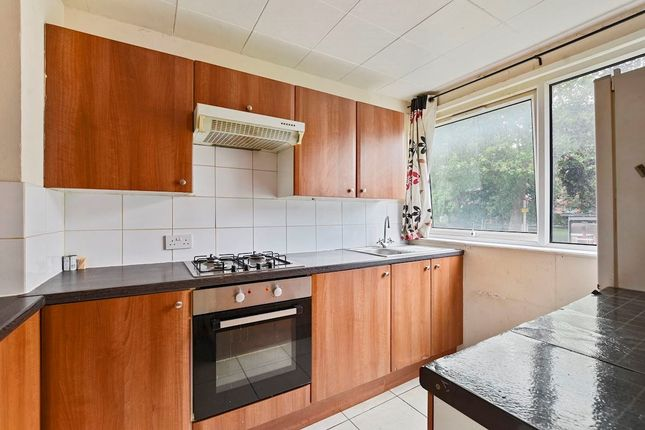 Thumbnail Property to rent in Lordship Lane, London