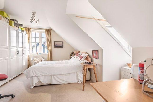 Bedroom 2 of Home Farm, Iwerne Minster, Dorset DT11