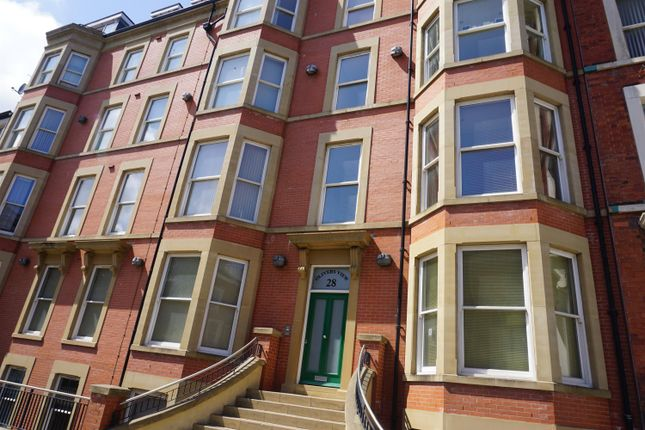 Yorkshire Terrace: 2 Bedroom Flat For Sale - 46257235