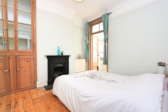 Thumbnail Terraced house to rent in Rooms To Rent, Gervase Avenue, Exeter