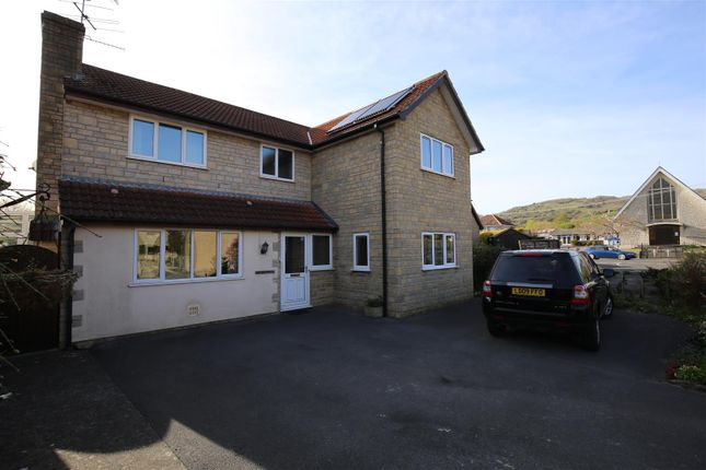 Thumbnail Property for sale in Lower North Street, Cheddar