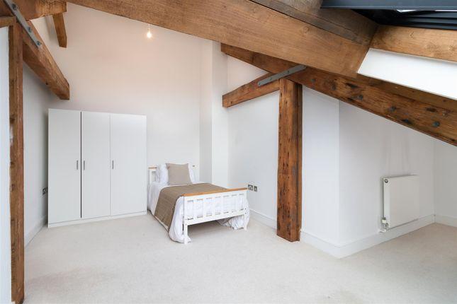 Bedroom Two of Langstrothdale Apartment, Waterside, Boroughbridge, York YO51