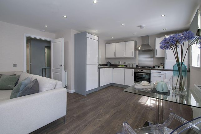 "Thumbnail Property for sale in ""Higgs"" at King's Haugh, Peffermill Road, Edinburgh"