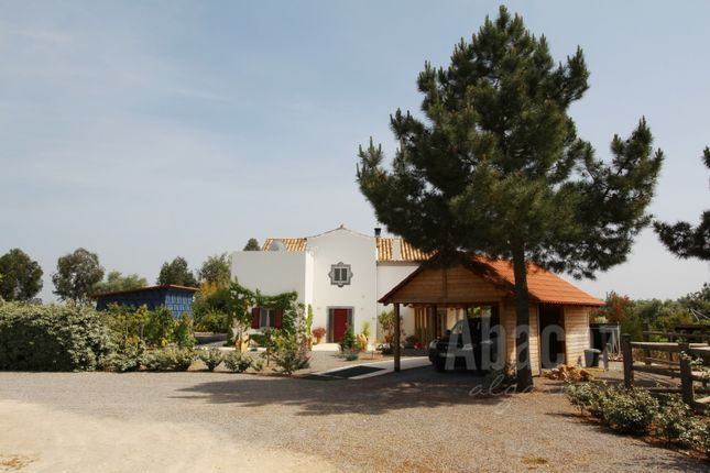 Thumbnail Farm for sale in Luz De Tavira, Tavira, Algarve, Portugal