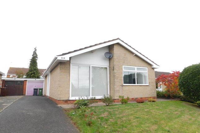 Thumbnail Detached bungalow for sale in Abberley Avenue, Stourport-On-Severn