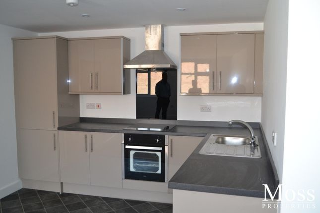 Thumbnail Flat to rent in The Kings Arcade, St. Sepulchre, Town Centre