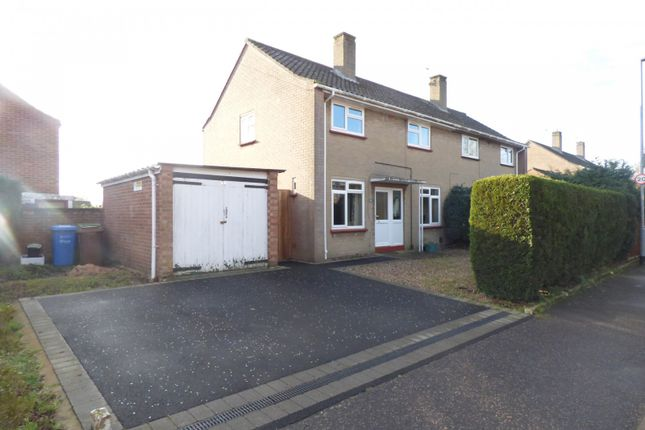 Thumbnail Property for sale in Purland Road, Norwich