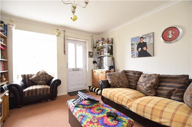 Thumbnail Terraced house to rent in Clarendon Close, Abingdon, Oxfordshire