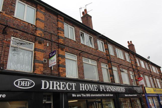 Thumbnail Flat to rent in Warwick Road, Tyseley, Birmingham