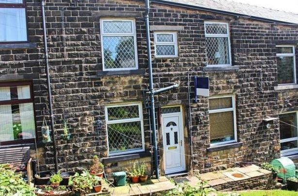 Thumbnail Cottage for sale in West Cottages, Saddleworth