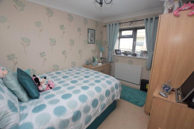 Bedroom of Ayreville Court, Totnes Road, Paignton, Devon TQ4