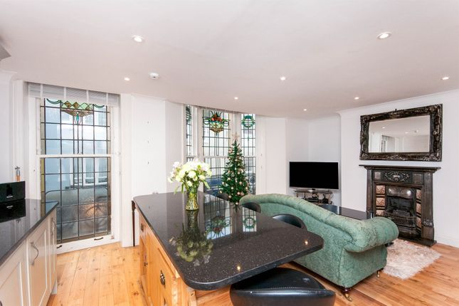 1 bed flat for sale in East Street, Brighton BN1