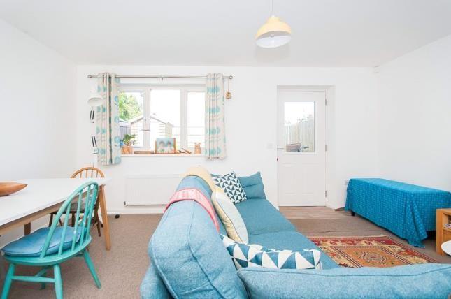 Lounge of Brun Balderston Close, Spilsby PE23