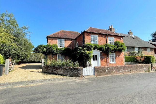 4 bed detached house for sale in Prinsted Lane, Prinsted, Emsworth, West Sussex PO10