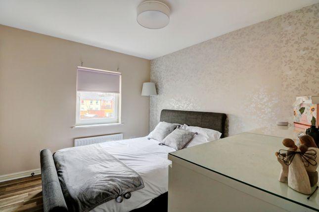 Master Bedroom of Barn Drive, Cambuslang, Glasgow G72