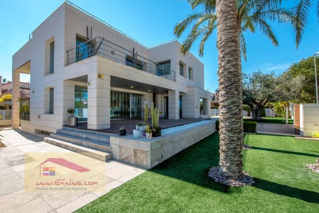 4 bed villa for sale in Orihuela Costa, Orihuela Costa, Orihuela