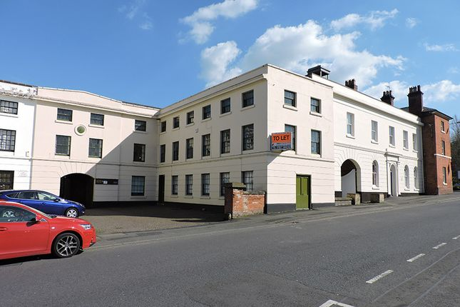Thumbnail Commercial property for sale in Clive House, Redditch, Worcs