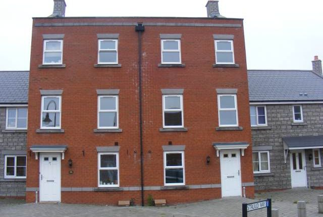 Thumbnail Property to rent in Stroud Way, Weston Village, Weston-Super-Mare