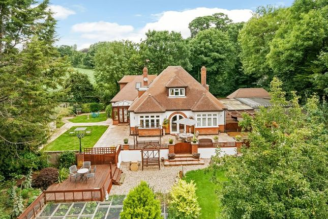 Thumbnail Property for sale in Branches Lane, Sherfield English, Romsey