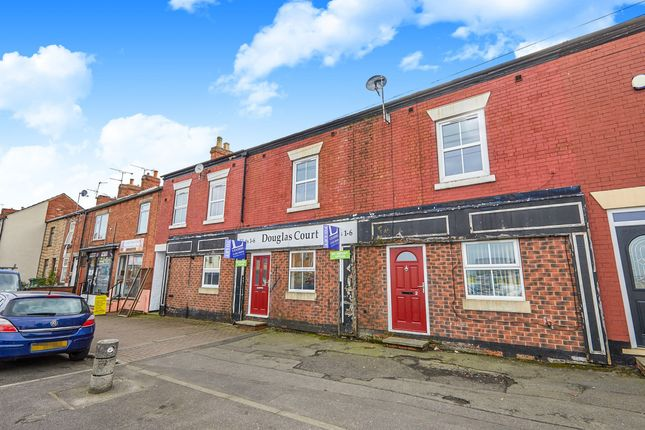 Thumbnail Flat to rent in Derby Road, Heanor