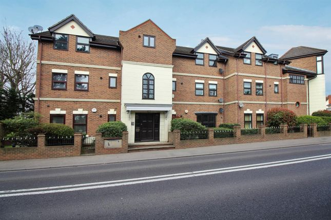 Thumbnail Flat for sale in Old Bexley Lane, Bexley