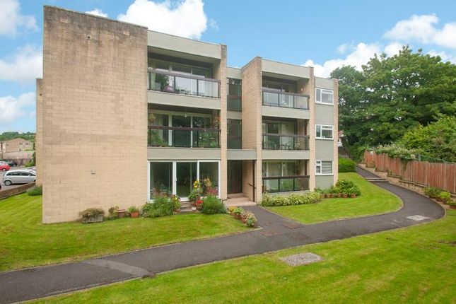 2 bed block of flats for sale in Gloucester Road, Larkhall, Bath