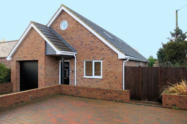 Thumbnail Property for sale in Church Road, Cantley