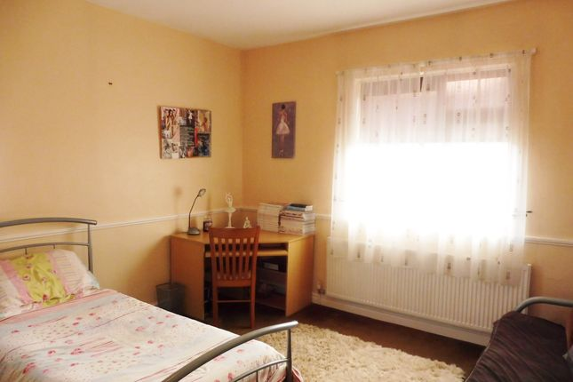 Bedroom Two of Margaret Road, Wombwell S73