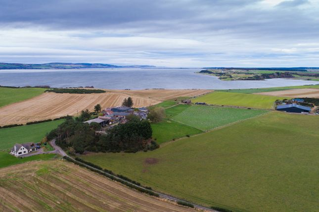 Thumbnail Farm for sale in Allanfearn, Inverness