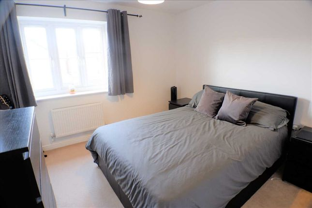 Bedroom 1 of Worcester Court, Tonyrefail, Porth CF39