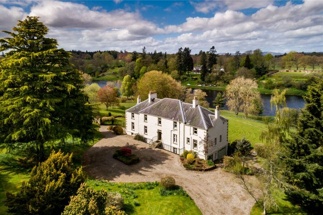 Thumbnail Detached house for sale in Cargill House, Cargill, Perth