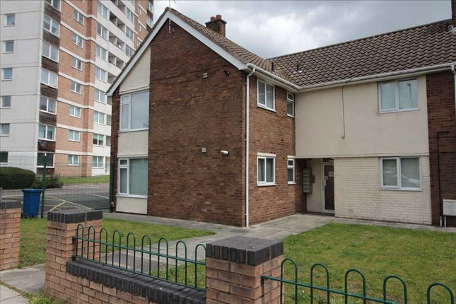 Main Picture of Roughwood Drive, Kirkby, Liverpool L33