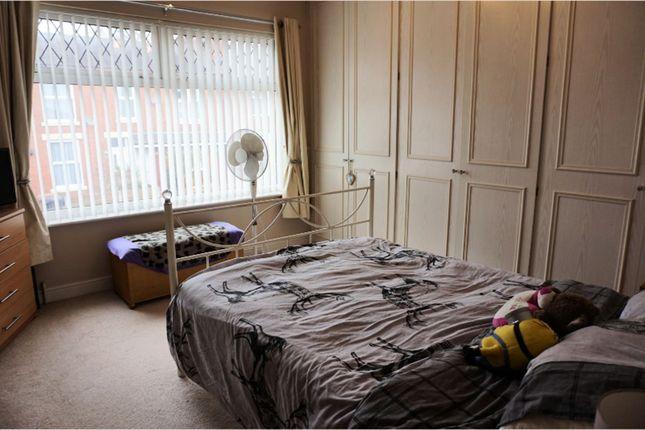 Bedroom One of Millfield Road, Ilkeston DE7