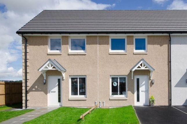 2 bed property for sale in Sellar Crescent, Keith