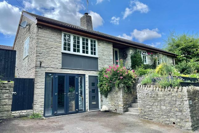 Thumbnail Detached bungalow for sale in Water Street, Mere, Warminster