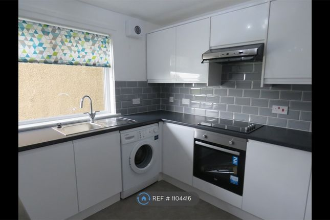 Thumbnail Flat to rent in The Green, Bathgate