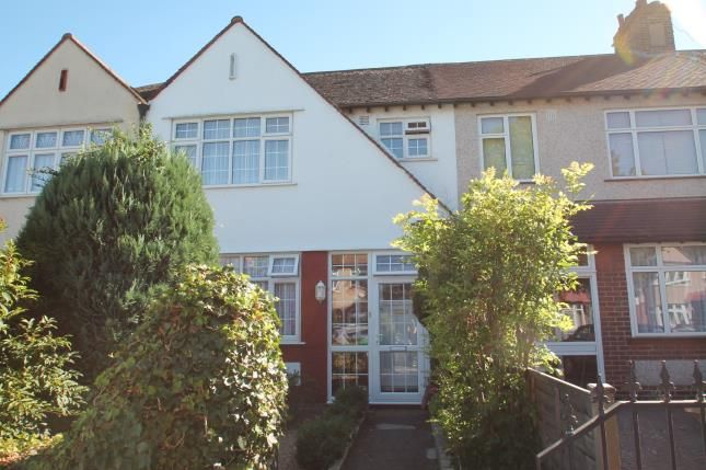 3 bed terraced house for sale in Brangbourne Road, Bromley, .