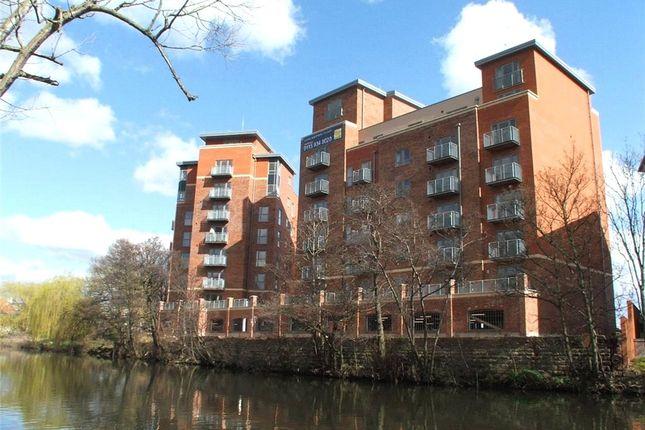 Picture No. 12 of Flat 20 Riverside, 7 Stuart Street, Derby DE1