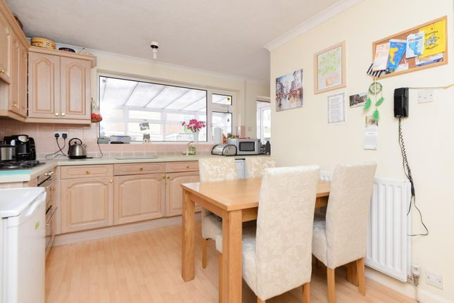 Kitchen of Pleydell Crescent, Sturry, Nr Canterbury CT2