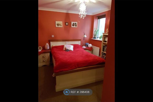 Bedroom of Blossomfield Road, Solihull B91