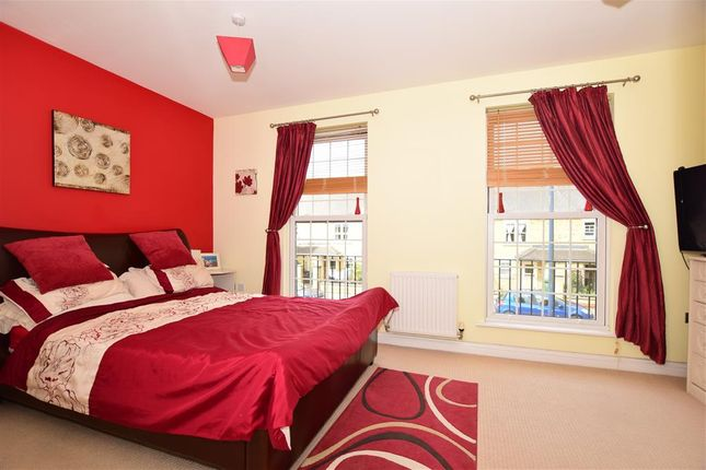 Thumbnail End terrace house for sale in Marigold Way, Maidstone, Kent