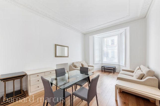 Thumbnail Flat to rent in Westgate Terrace, London