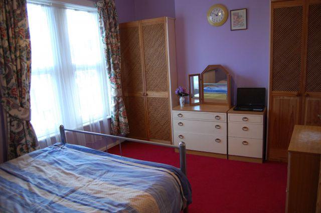 Bedroom One of Wycliffe Road, Abington, Northampton NN1